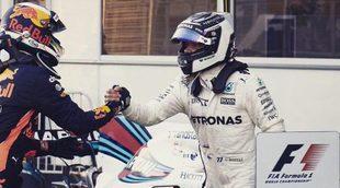 Puntuamos a los pilotos tras una carrera llena de incidencias en Azerbaiyán