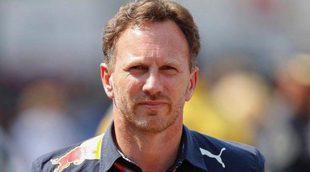 """Christian Horner: """"Lo de Sebastian Vettel fue el resultado de un 'calentón'"""""""