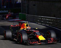 Max Verstappen multado por evadir sus compromisos con la prensa