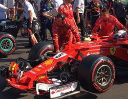"""Daniel Ricciardo: """"Vettel algunas veces se deja llevar por su pasión y su hambre"""""""
