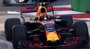 """Max Verstappen: """"El miércoles estaré en el simulador, allí el motor no puede romper"""""""