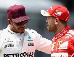 OPINIÓN: Vettel, Hamilton, Bakú... y lo bueno que traen a la F1