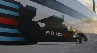 Aston Martin fabricará su primer coche eléctrico en colaboración con Williams
