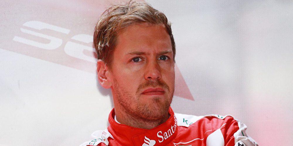 Los artículos del Código Deportivo que Vettel ha quebrantado