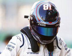 """Lance Stroll: """"El salto entre la Fórmula 3 y la Fórmula 1 es muy grande"""""""