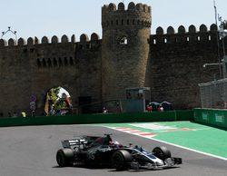 """Romain Grosjean rectifica sobre los frenos: """"No voy a culpar a nadie; mejoraré yo mismo"""""""