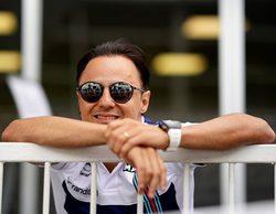 """Felipe Massa: """"Fue una gran decisión la de seguir en F1, es un nuevo reto"""""""