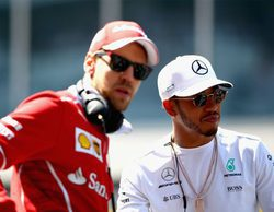La FIA tomará acciones sobre el caso Vettel-Hamilton