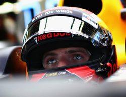 """Max Verstappen, sobre Austria: """"En 2016 acabé 2º, intentaré estar delante este año"""""""