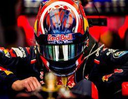"""Daniil Kvyat, abandonó en Bakú: """"Desde que volví a Toro Rosso es la misma historia"""""""