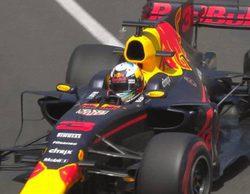 Paciencia y trabajo para Red Bull. Único camino para volver a ser campeón