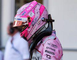 """Esteban Ocon: """"La altitud de la pista de Austria es un desafío para motores y frenos"""""""