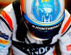 """Fernando Alonso: """"Hay razones para sentirse más optimistas sobre nuestro fin de semana en Austria"""""""