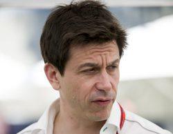 "Toto Wolff: ""Austria ha sido muy positivo para Mercedes, pero no podemos confiarnos"""