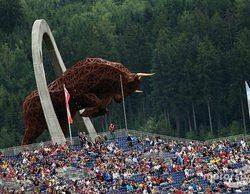 Previo del GP de Austria 2017