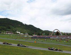 GP de Austria 2017: Libres 1 en directo
