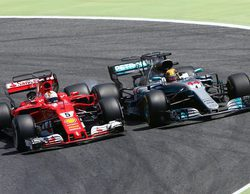Lewis Hamilton lidera unos tranquilos Libres 1 del GP de Austria
