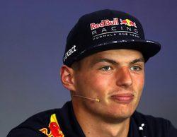 """Max Verstappen: """"No estoy feliz, pero no estamos demasiado lejos"""""""