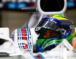 """Felipe Massa, 17º: """"Fue una clasificación decepcionante para mí y para el equipo"""""""