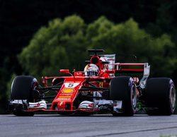 """Sebastian Vettel: """"Será una carrera larga, pueden suceder muchas cosas"""""""