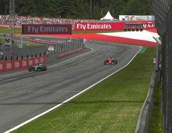 Valtteri Bottas domina de cabo a rabo una carrera aburrida para ganar el GP de Austria 2017