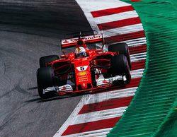 """Sebastian Vettel: """"Creo que sólo necesitaba una vuelta más"""""""