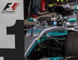 """Valtteri Bottas, ganador en Austria: """"Aún estoy en la lucha por el campeonato"""""""