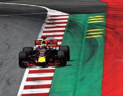 "Daniel Ricciardo: ""Mantener a Lewis afuera fue genial"""
