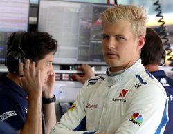 """Marcus Ericsson: """"Luchando por mantener el ritmo, tenemos que centrarnos en el próximo GP"""""""