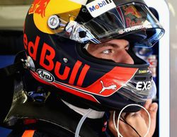 """Max Verstappen: """"El circuito de Silverstone es único y un reto realmente físico"""""""