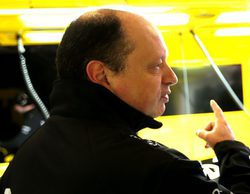 """Frédéric Vasseur: """"Estoy muy orgulloso de unirme a Sauber"""""""