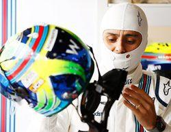 """Felipe Massa: """"Pudimos conseguir que los neumáticos funcionaran desde la primera vuelta"""""""