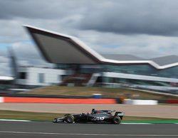 """Romain Grosjean: """"Nos está costando poner a funcionar los neumáticos"""""""