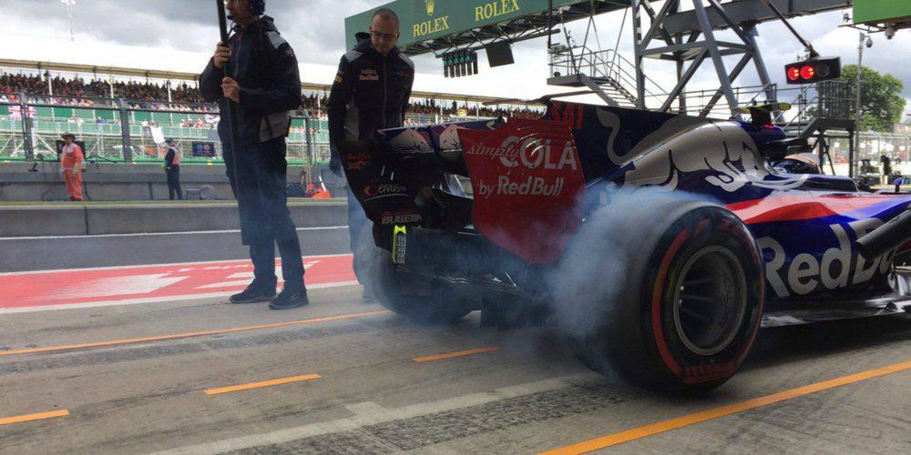 GP de Gran Bretaña 2017: Clasificación en directo