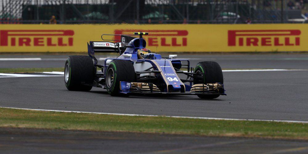 """Pascal Wehrlein: """"Fue difícil mejorar el tiempo cuando la pista empezó a secarse"""""""