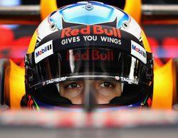 """Daniel Ricciardo: """"Estoy decepcionado por no demostrar lo que podíamos hacer"""""""