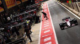 GP de Gran Bretaña 2017: Carrera en directo