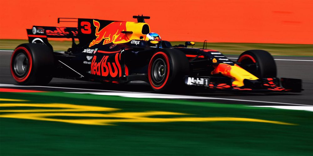 "Daniel Ricciardo: ""Le doy a esta carrera 10 de 10 puntos"""