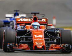"""Fernando Alonso: """"Estoy centrado en Hungría, allí deberíamos tener un fin de semana mejor"""""""