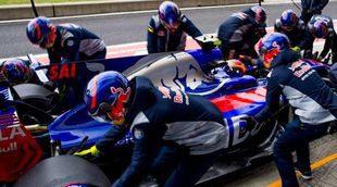 """Carlos Sainz: """"Estoy decepcionado, pero tenemos que mantener la cabeza alta"""""""