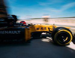 Robert Kubica conducirá el Renault RS17 en el test oficial post-GP de Hungría