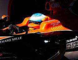 """Fernando Alonso saldrá 7º: """"El objetivo es mantener estas posiciones"""""""