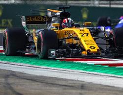"""Nico Hülkenberg: """"Estoy muy contento con el rendimiento del coche"""""""