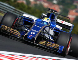 """Marcus Ericsson: """"Creo que había un poco más por sacar del monoplaza al final de la Q1"""""""