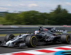 """Grosjean firma un 15º puesto en clasificación: """"Supongo que es lo mejor que podríamos hacer"""""""