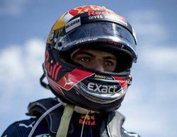 """Max Verstappen, 5º: """"Pido perdón a Ricciardo y al equipo"""""""
