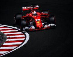 "Sebastian Vettel, 1º: ""Nos sentimos orgullosos de lo que hicimos hoy"""