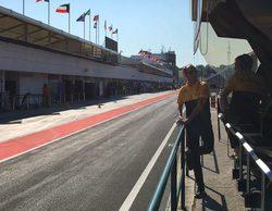 Hoy Robert Kubica vuelve a la Fórmula 1 sobre el R.S.17