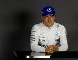 """Valtteri Bottas: """"Puedo convertirme en campeón, puedo superar a Hamilton y a Vettel"""""""