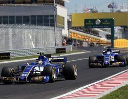 """Frédéric Vasseur: """"Queremos alcanzar a Force India y a Williams lo más rápido posible"""""""